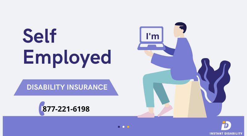 Self Employed Disability Insurance