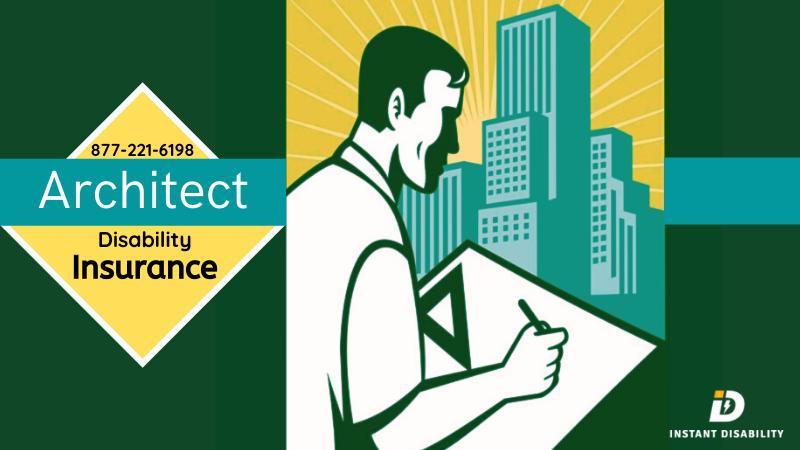 Architect Disability Insurance