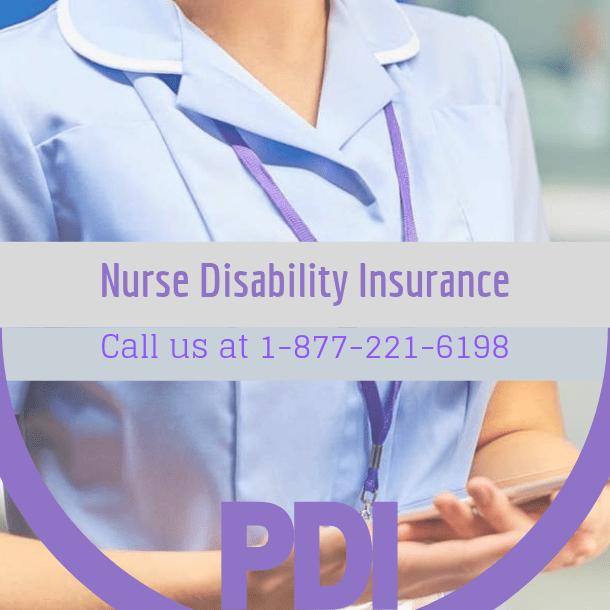 Nurse Disability Insurance