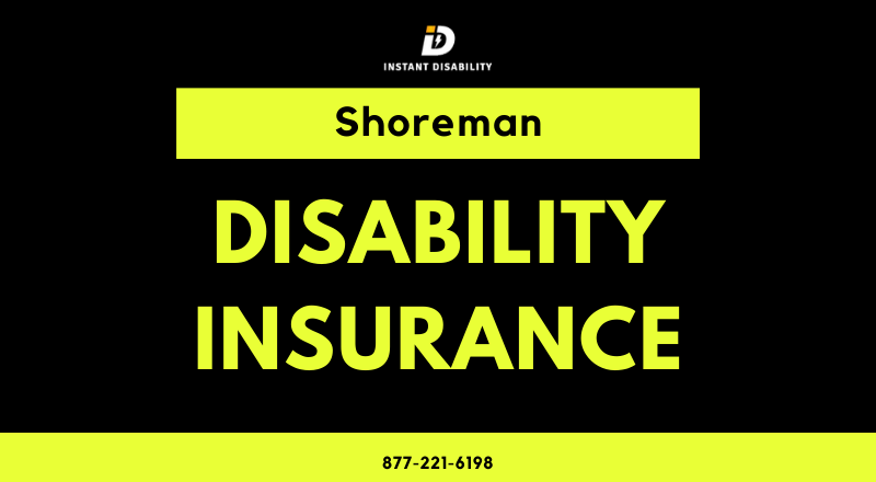 Shoreman Disability Insurance
