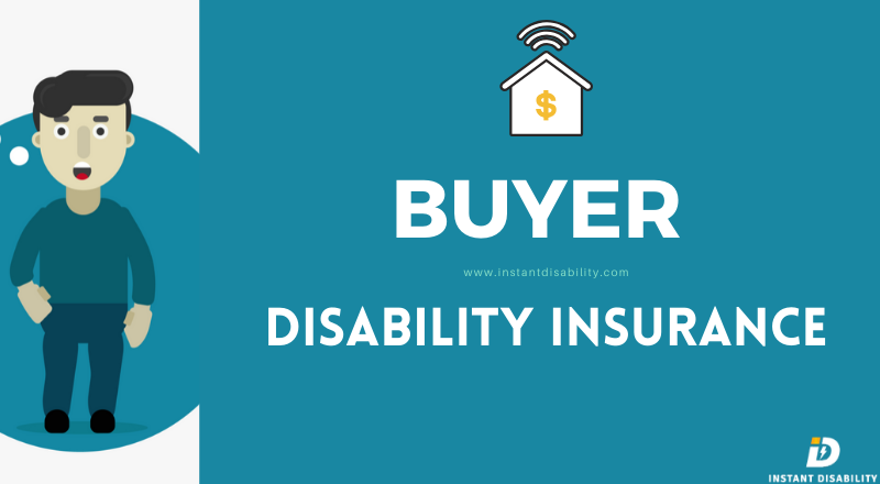 Buyer Disability Insurance