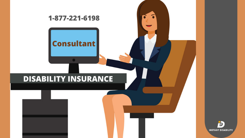 Consultant Disability Insurance