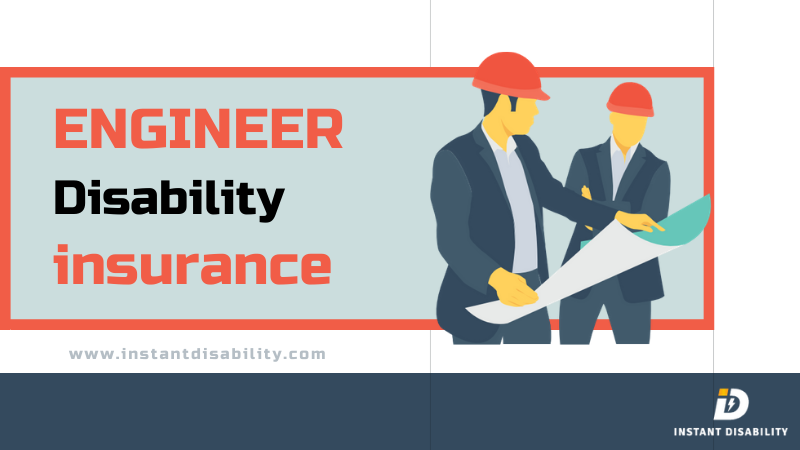 Engineer Disability Insurance