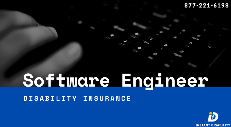 Software Engineer Disability Insurance