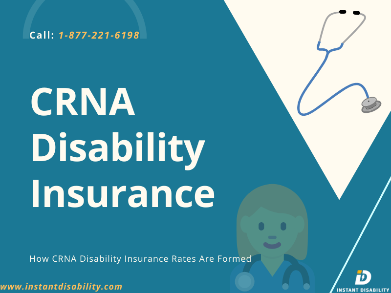 CRNA Disability Insurance