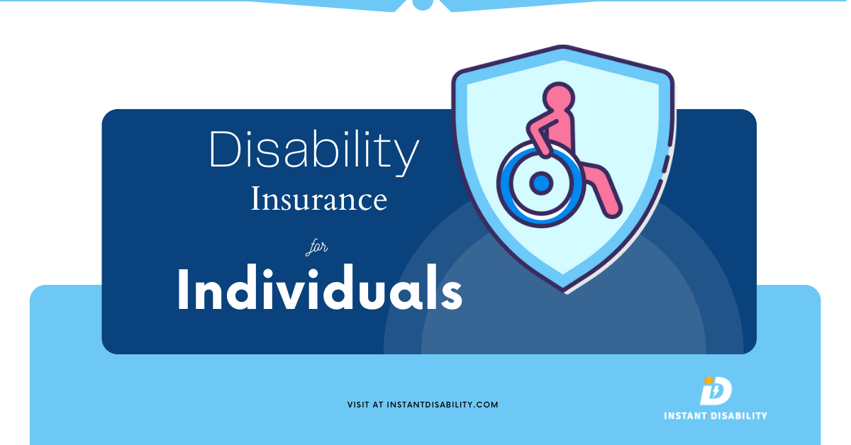The Cost of Disability Insurance For Individuals In 2020