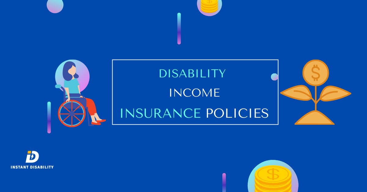 The Best Disability Income Insurance Quotes And Policies