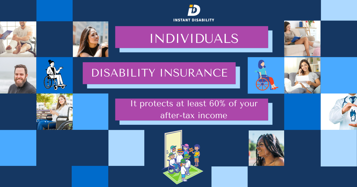 Do You Really Need Disability Insurance For Individuals?